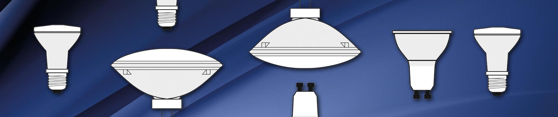 PAR-Lampen