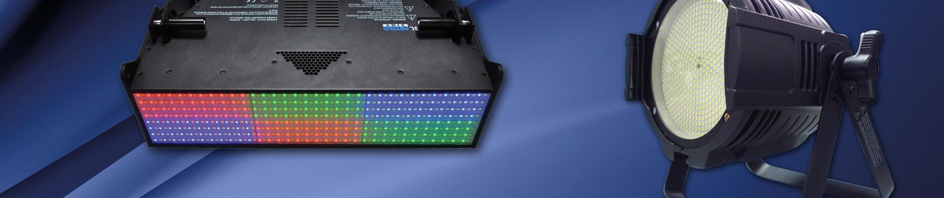 LED Stroboskope