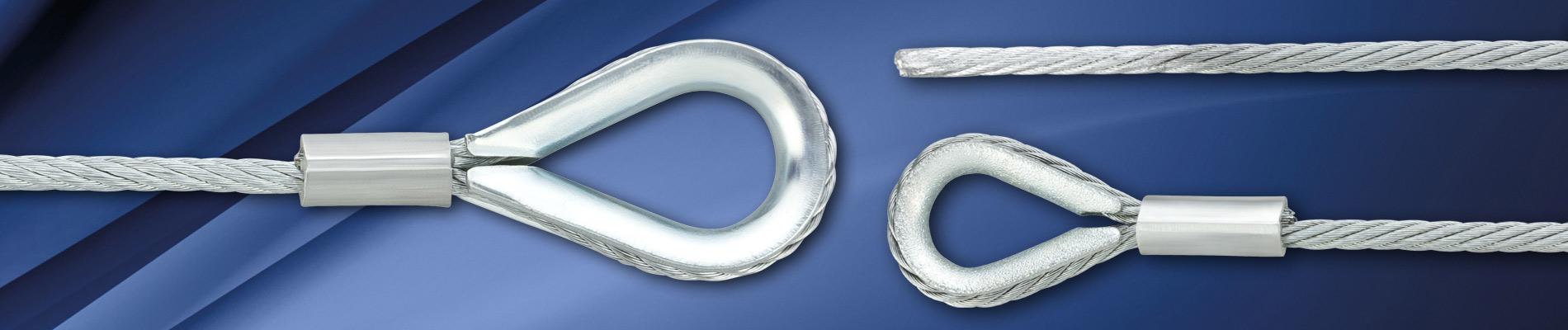 Seil-ø 6 mm