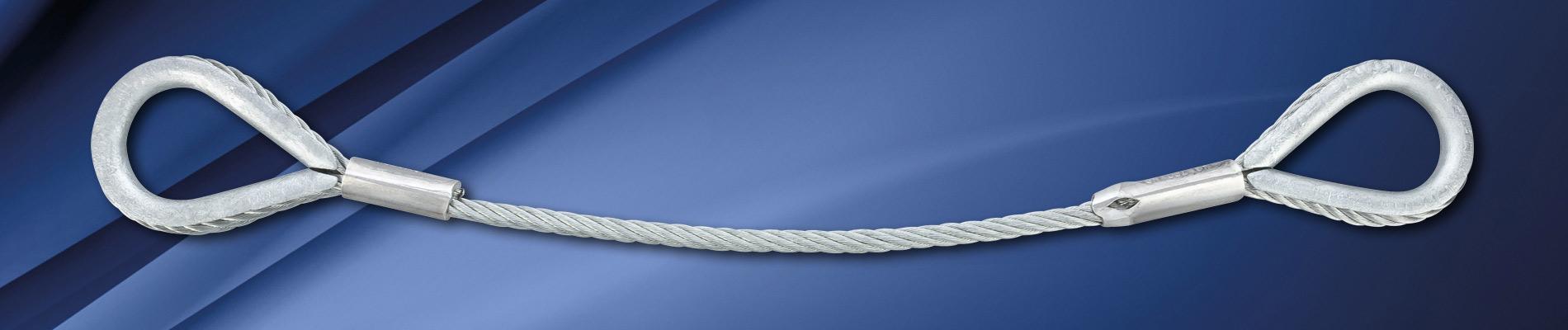 Seil-ø 10 mm