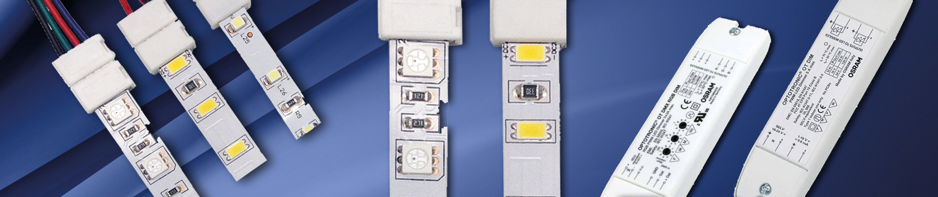 LED Komponenten