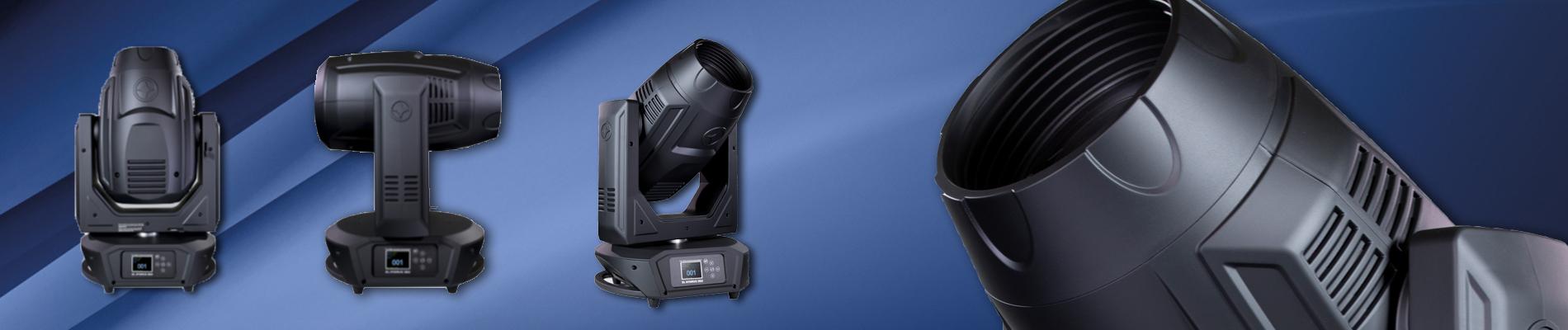 Hybrid Movinglight