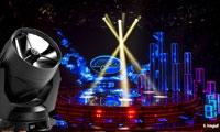 "Vari*Lite VL6000 Beam bei DSDS ©H. Fittinghoff"""