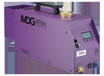MDG ATMe Nebelmaschine