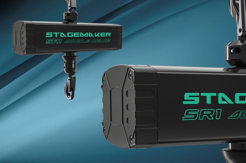 Stagemaker SR1 bei BTL