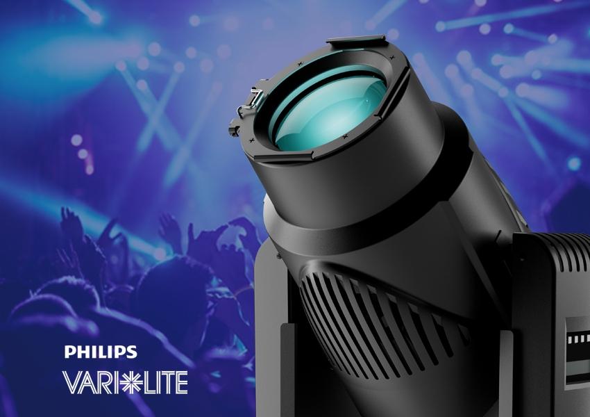 Philips Vari*Lite VL1100 LEDHD