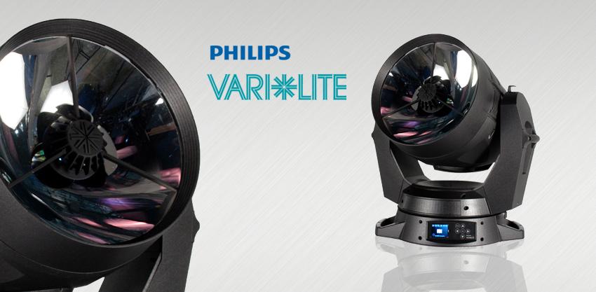 Philips Vari*Lite VL6000 Beam
