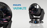 Philips Vari*Lite VL6000 Beam