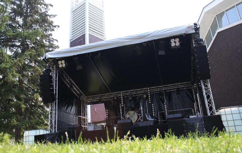 Gemeindefest Winz Baak©AMBOstage_Julian_Vollrodt