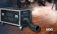 MDG ICE-FOG Invest by Bassline