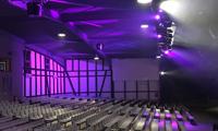 Philips Showline auf der Freilichtbühne Freudenberg