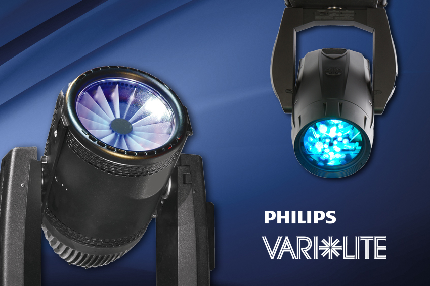 Philips Vari-Lite