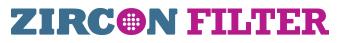 zircon filter logo